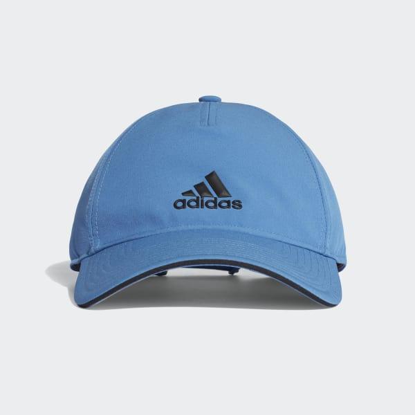 consumidor Útil enemigo  Gorra Climalite C40 - Azul adidas | adidas Peru