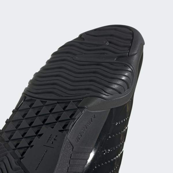 best service 492b3 216e7 Scarpe adidas Originals by AW Turnout BBall - Nero adidas  adidas Italia