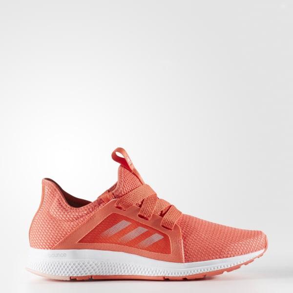 super popular c3556 db97f adidas Edge Lux Shoes - Orange  adidas US