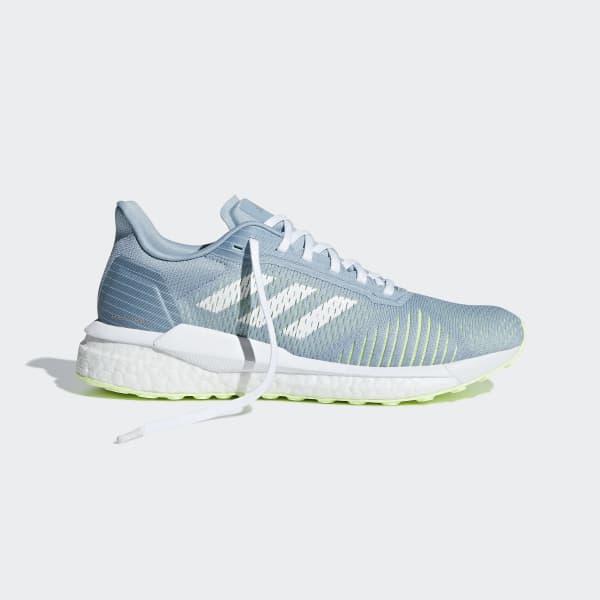 adidas Solardrive ST Shoes - Blue