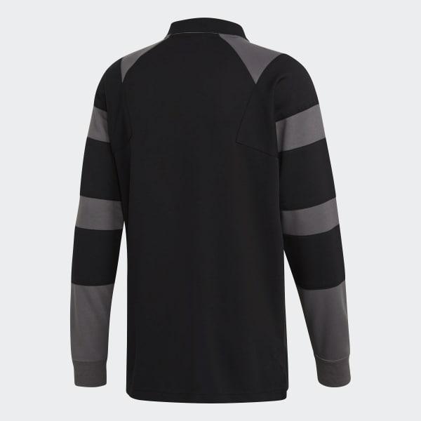 077f65b8fdc adidas EQT fodbold-T-shirt - Sort | adidas Denmark