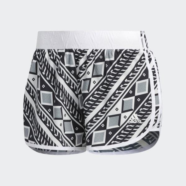 Short Pharrell Williams Afro Hu M10 Nero adidas   adidas Italia