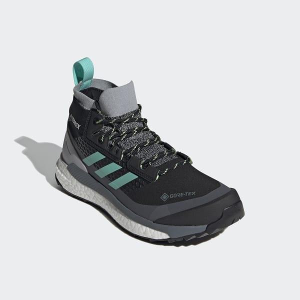 Terrex Free Hiker Gore-Tex Hiking Shoes