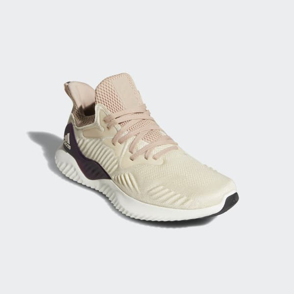 66c3b22f3 adidas Alphabounce Beyond Shoes - Beige