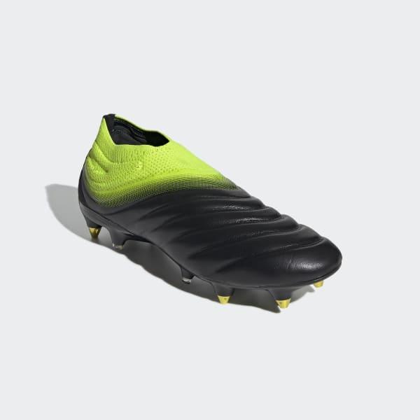 Zapatos de Fútbol Copa 19+ Terreno Suave