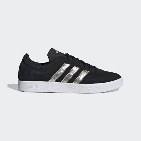 adidas VL Court 2.0 Shoes - Pink | adidas US