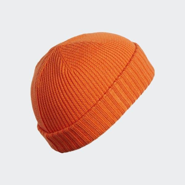 fbb6c64f6e7 adidas Utility Beanie - Orange