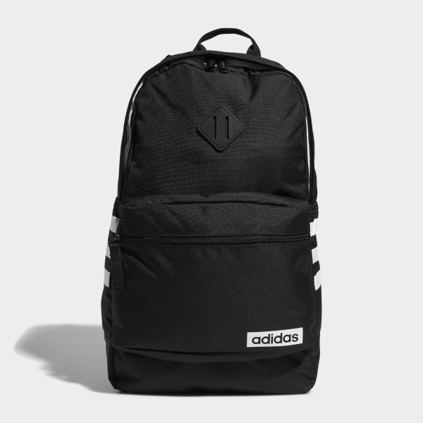 Classic 3 Stripes 3 Backpack by Adidas