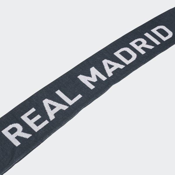 Real Madrid Scarf