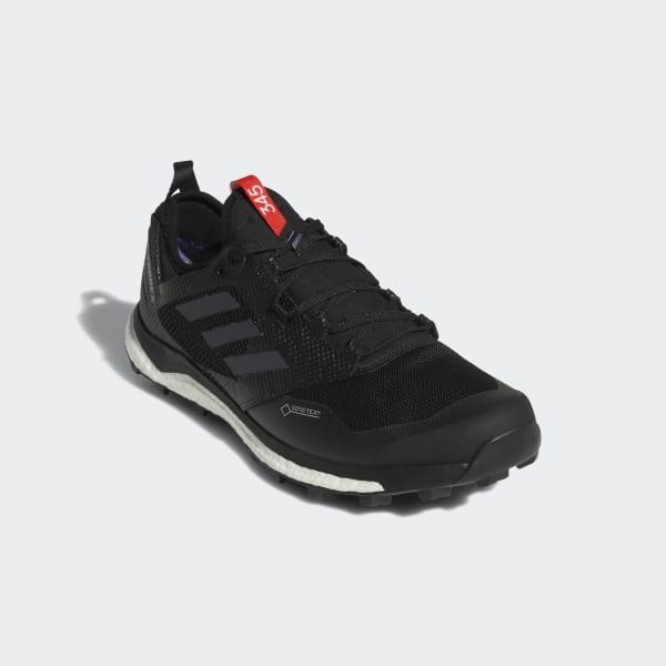 6ad874a26d adidas Tenisky Terrex Agravic XT GTX - čierna