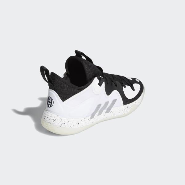adidas Harden Stepback 2 Shoes - Black   adidas US