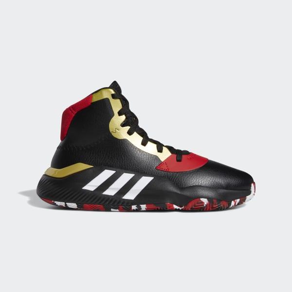 Adidas Basketsko Herre Udsalg Adidas Pro Bounce Madness