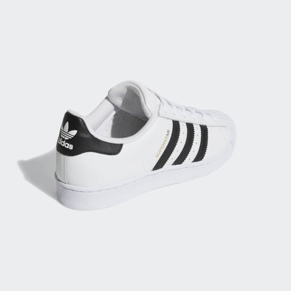 reputable site 9a7b7 6aa6e adidas Superstar Shoes - White  adidas US