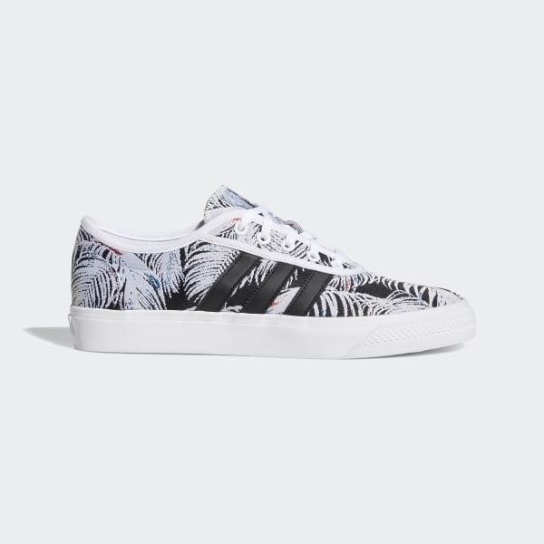 adidas Adiease Shoes - White | adidas US