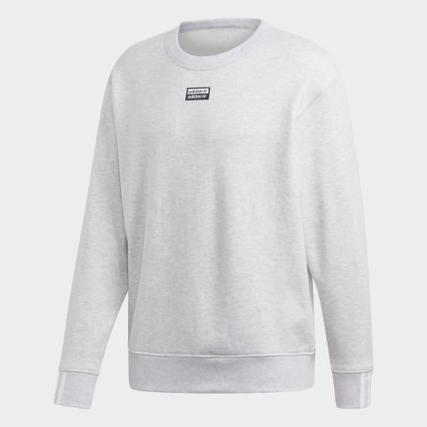 Sweatshirt adidas Originals R.Y.V. Crew