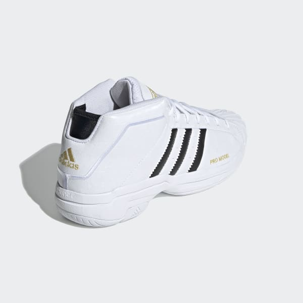 adidas superstar 2g basketball schoenen