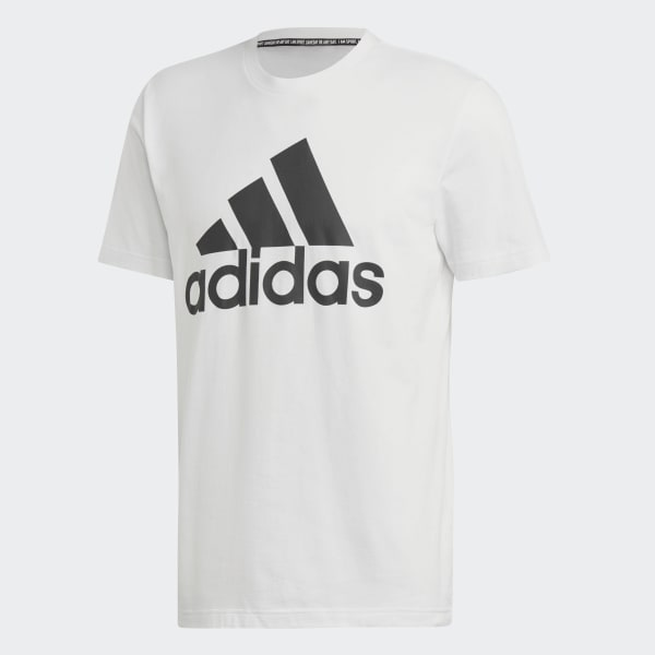 Must Haves Badge of Sport T shirt