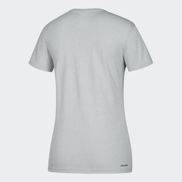 T-shirt Flames Hockey