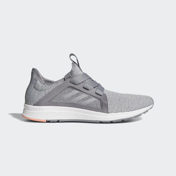 adidas Edge Luxe Shoes - Grey | adidas US | Tuggl