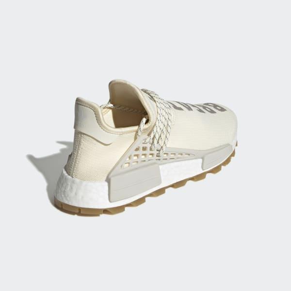 adidas Originals PHARRELL WILLIAMS HU NMD PRD Sneakers