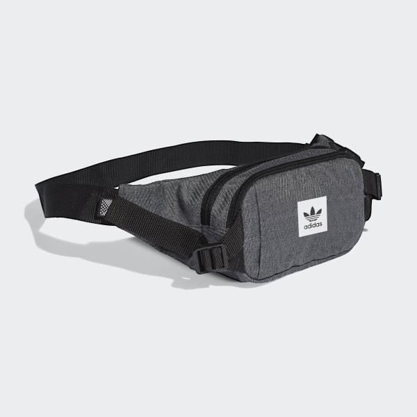 Recycled Crossbody Bag