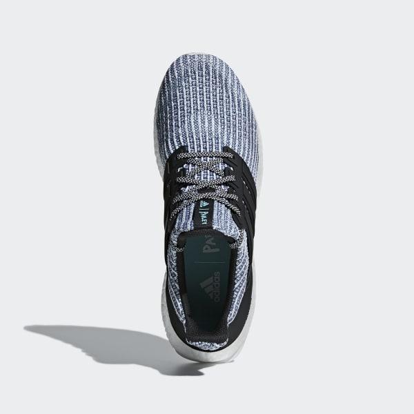 adidas ultra boost parley light blue