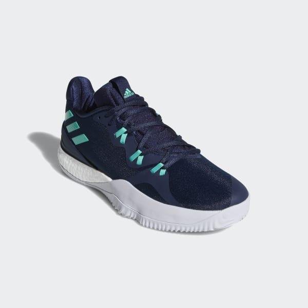 reputable site f80fd 8fe71 adidas Crazylight Boost 2018 Shoes - Blue  adidas Ireland