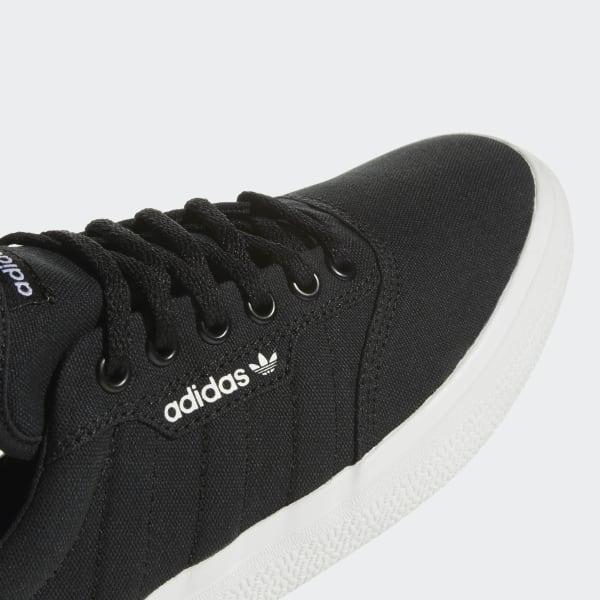 online retailer 404fe 785ea adidas 3MC Vulc sko - Sort  adidas Denmark