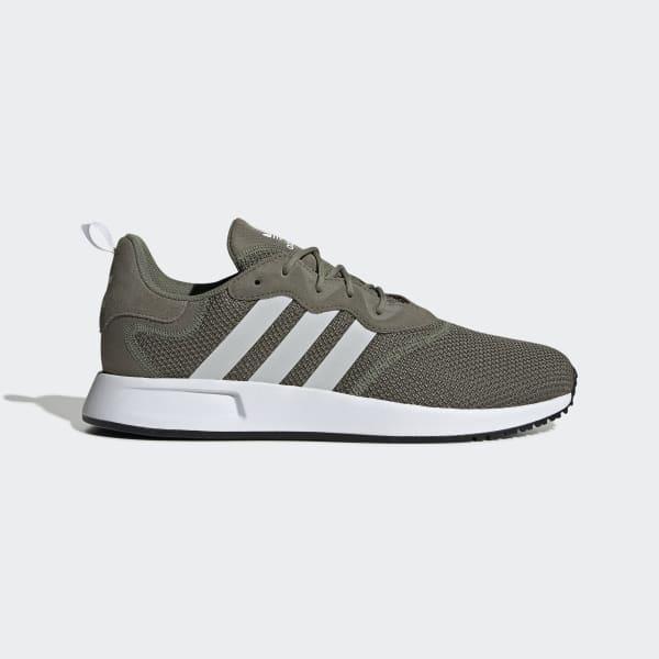adidas X_PLR S Shoes - Green | adidas US