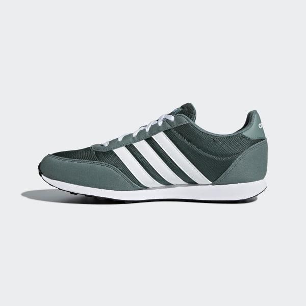 24568bba4 Tênis V Racer 2.0 - Verde adidas