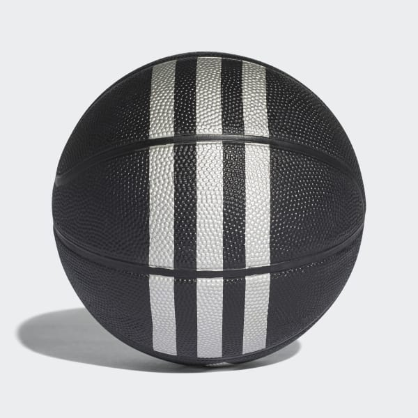 Мини баскетбольный мяч 3-Stripes