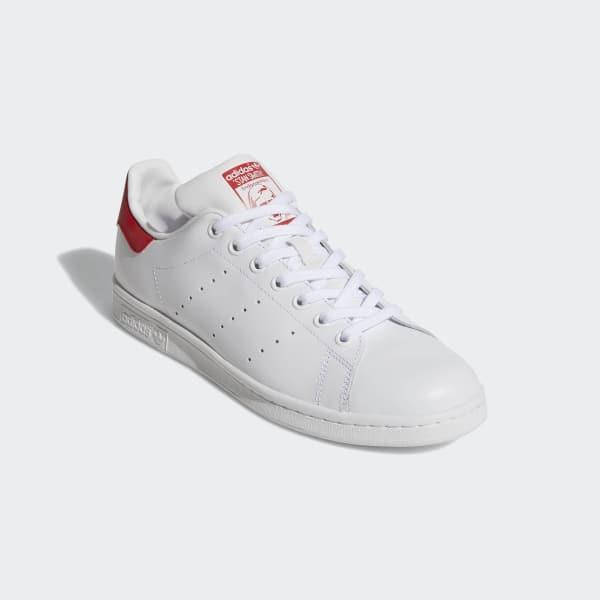 da3a46c973a6e adidas Tenis Stan Smith - Blanco