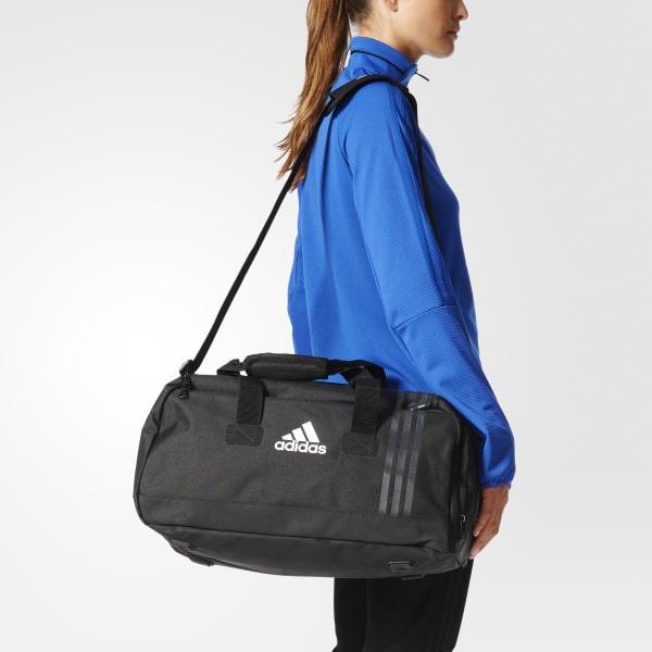 402405eaed3d adidas Tiro Team Bag Small - Black