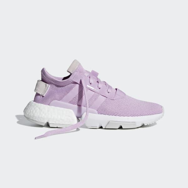 adidas POD-S3.1 Shoes - Purple | adidas US