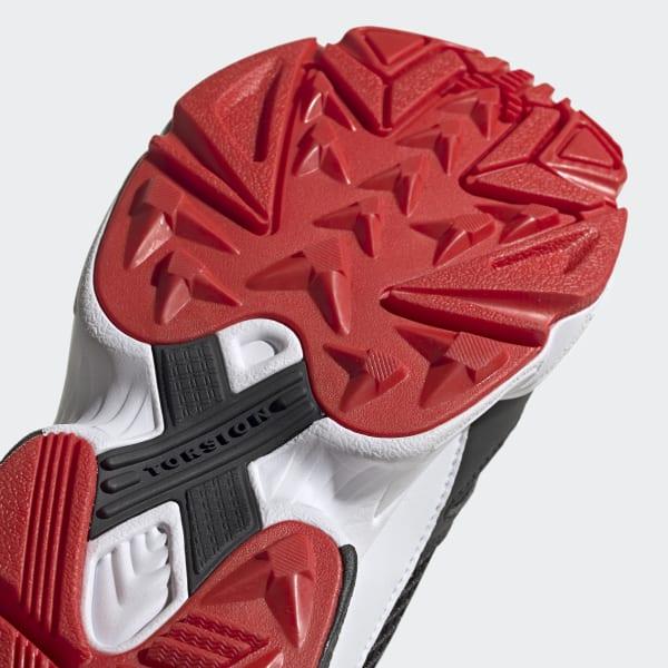 adidas Originals x Fiorucci Falcon ZIp W EF3644 Best shoes