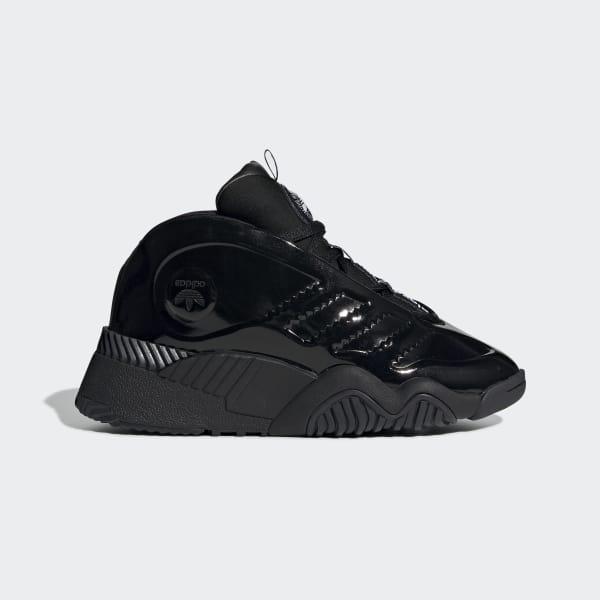 eb37311b5c4 adidas Originals by AW Turnout BBall Schoenen - zwart   adidas Officiële  Shop