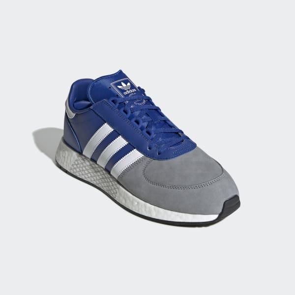 Chaussure Marathon Tech - Bleu adidas | adidas France