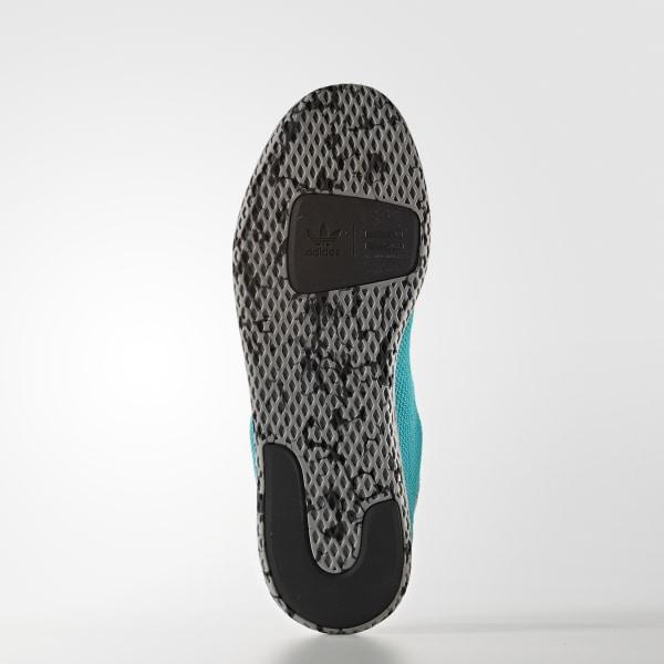 watch af88a 66b50 adidas Pharrell Williams Tennis Hu Shoes - Purple   adidas US