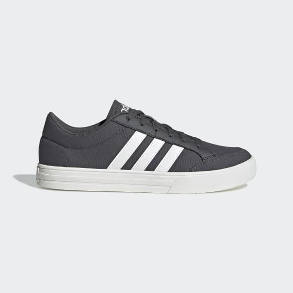 adidas VS Set Shoes Grey | adidas Canada