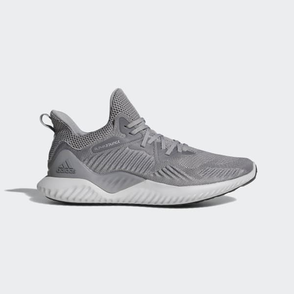 1539a4512b4f9 adidas Alphabounce Beyond Shoes - Grey