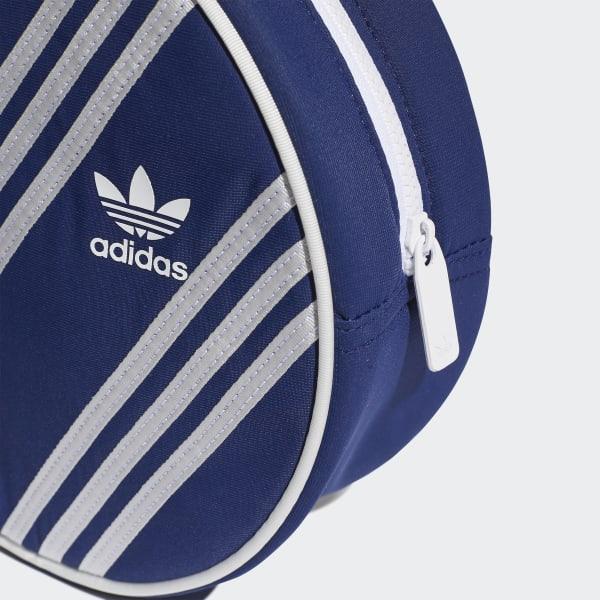 adidas Mini Backpack - Blue  7f5037ea28925