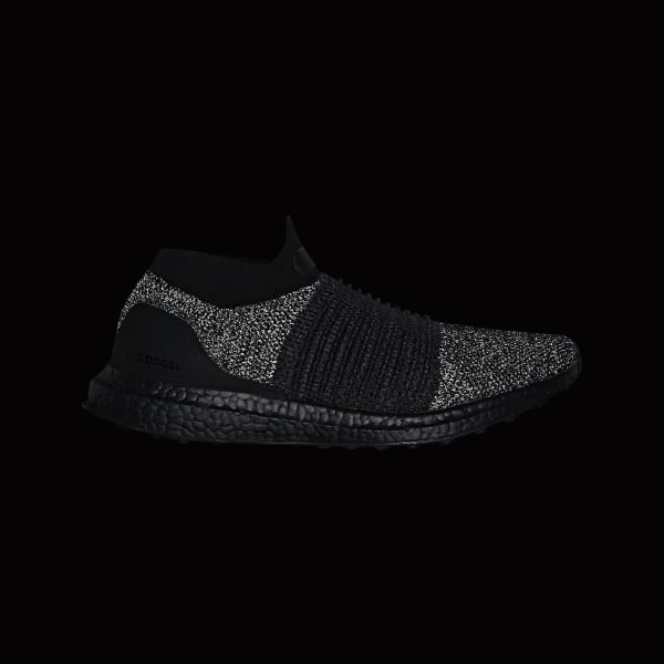 adidas Ultraboost Laceless LTD Shoes - Black  45a7a5616
