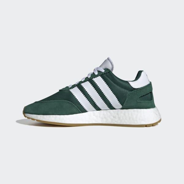 Adidas CG6022 I 5923 Women Shoes Green White Gum