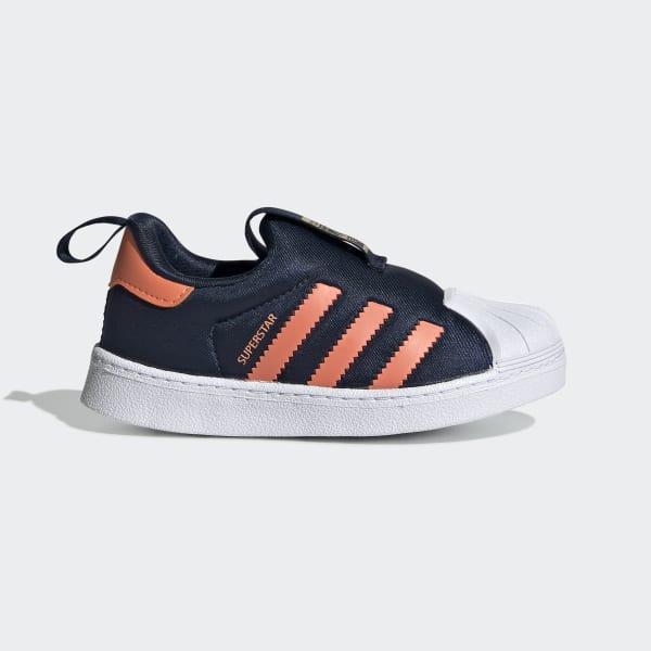 Sapatos Superstar 360