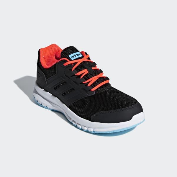 a176ea9a2 adidas Zapatillas galaxy 4 k - Negro
