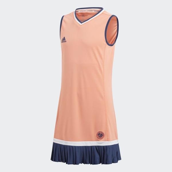Платье для тенниса Roland Garros