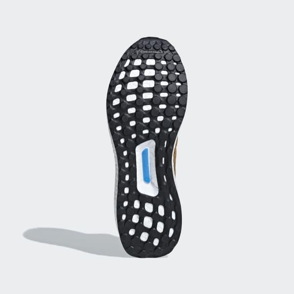 a579f7b1fec8d adidas Ultraboost Shoes - Brown