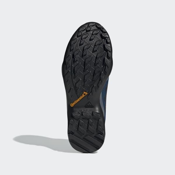 release date d4bc0 9cf8f adidas TERREX AX3 Schuh - blau  adidas Austria