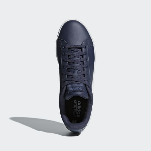 9475dded adidas Cloudfoam Advantage Clean sko - Blå | adidas Norway