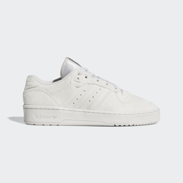 adidas Rivalry Low Shoes - Grey | adidas US